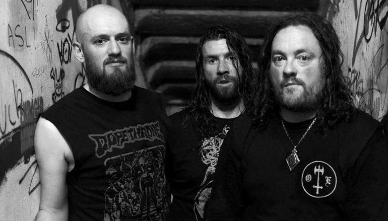 U Močvaru sljedećeg tjedna dolaze britanski doom/stoner metalci Conan