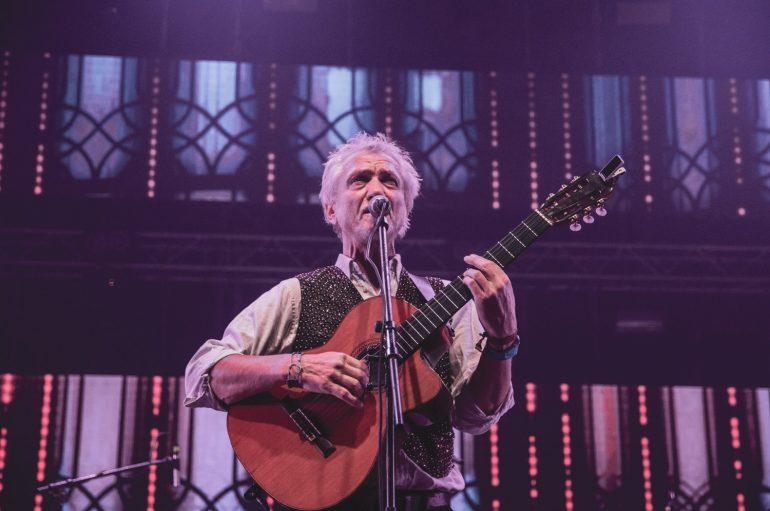 Rundek i Ekipa najavili koncert u dvorištu ALU-a