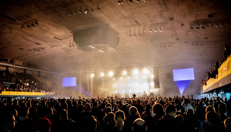 IZVJEŠĆE/FOTO: 15. Pozitivan koncert, prvi dan – grad ljubavi