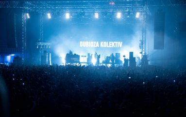Meduza, Dubioza kolekktiv i Vojko V predvode line up Sea Star Festivala sljedeće godine