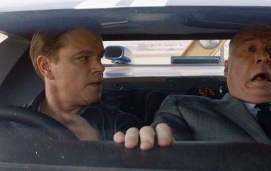 """RECENZIJA: James Mangold: """"Ford v Ferrari"""" – Henry Ford Drugi prvi!"""