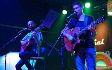 Journey Brothers gosti Akustike u Rockmarku
