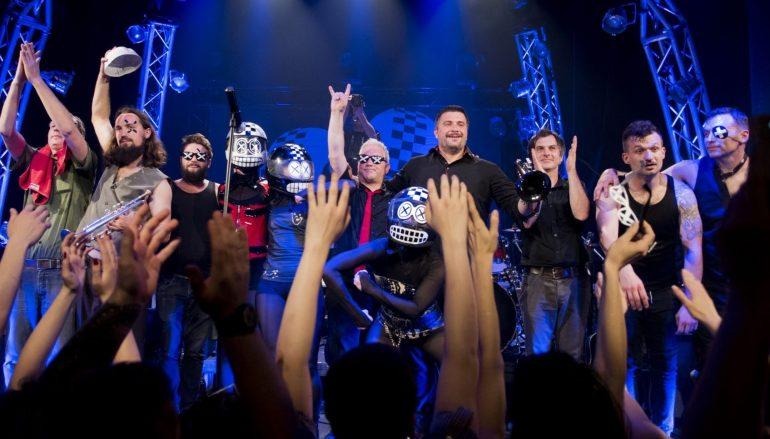 Kawasaki 3P najavili veliki drive-in koncert