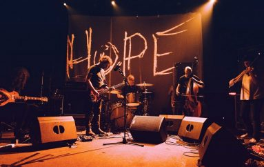 FOTOGALERIJA: Oproštaj od Žednog uha uz Godspeed You! Black Emperor i Mette Rasmussen