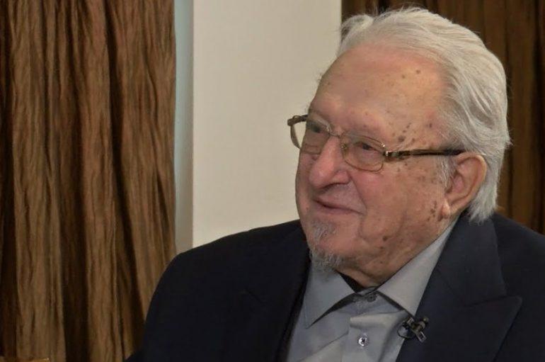 U 88. godini života naspustio nas Martin Sagner koji je utjelovio popularnog Dudeka