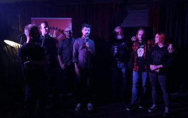 IZVJEŠĆE: Overflow se vratili i predstavili tri nove pjesme s nadolazećeg albuma!