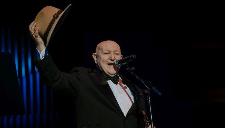 Drago Diklić fenomenalnim koncertom u Lisinskom proslavio 65 godina karijere!