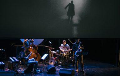 Multimedijalni umjetnik Vedran Ružić uspješno spaja glazbenu i vizualnu umjetnost i najavljuje nove nastupe