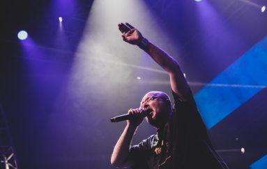 Reper Target (Tram 11) mixtapeom slavi 25 godina rada