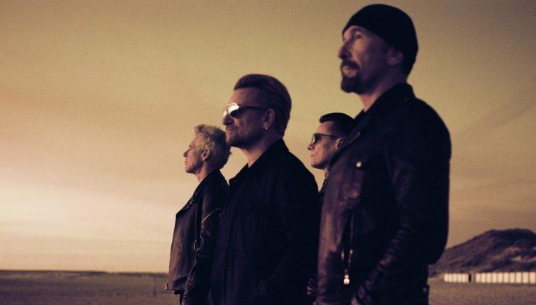 """U2 iznenadio obožavatelje i objavio potpuno novu pjesmu """"Ahimsa"""""""