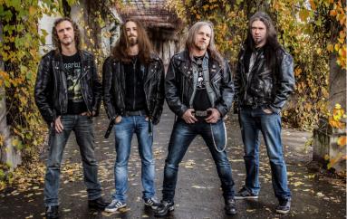 Poljske death metal legende Vader dolaze u Močvaru