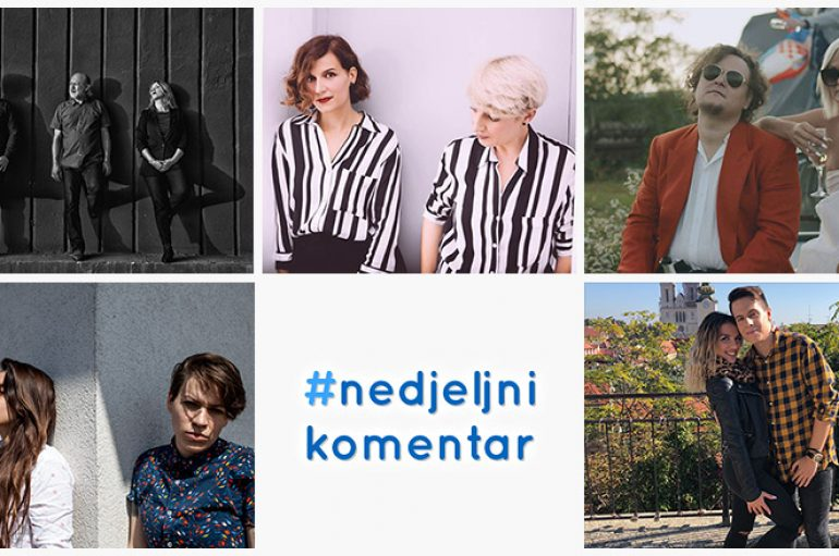 #nedjeljnikomentar: Krankšvester feat. Mrle, L.H.D., Meritas, Roko, Tús Nua