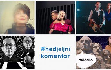 #nedjeljnikomentar: Marei, Miki Solus, pocket palma, Paraf, Zdenka Kovačiček