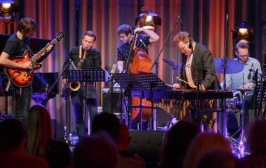 IZVJEŠĆE/FOTO: Početak epidemije jazz glazbe u Dubrovniku