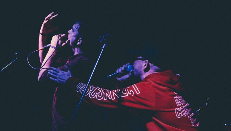 Rap suradnja koja se pamti – Detmeć i Suicidal dižu svoj glas dok vas gledaju u oči