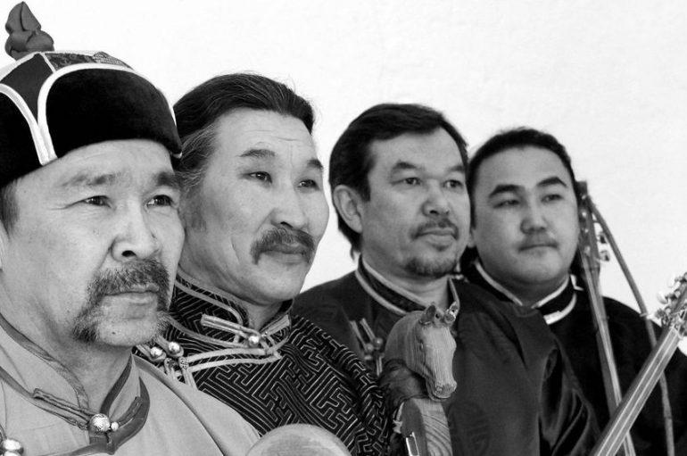 Iz ruske republike Tuva izravno u Vintage dolazi throat folk bend Huun-Huur-Tu