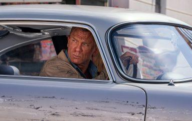 """Poznati svi detalji novog Jamesa Bonda – """"Za smrt nema vremena"""" sljedeće godine u kinima!"""