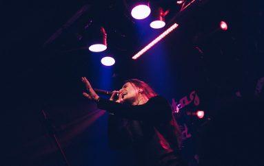 Riječki Kryn otkrio i drugi singl s nadolazećeg drugog albuma