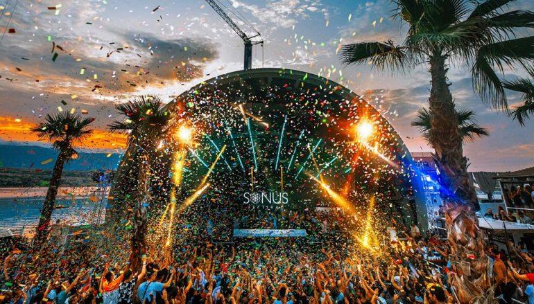 Sonus festival predstavio prvi dio line up-a s čak 44 imena iz elektroničkog svijeta