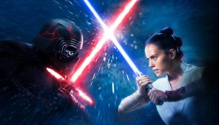 "RECENZIJA: J. J. Abrams: ""Ratovi zvijezda: Uspon Skywalkera"" – svemirska srca (stand by me)"