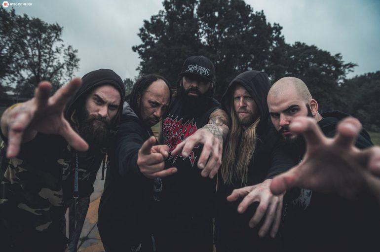 Extreme metal velikani Suffocation, Belphegor i Hate u Zagrebu