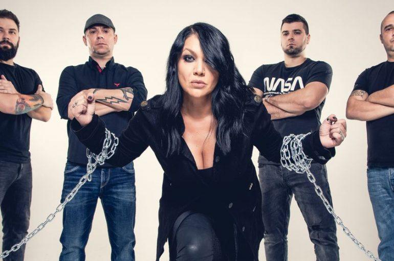 "Beogradski The Bite objavio spot za pjesmu ""Change"" s albuma ""Chains"""