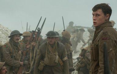 """RECENZIJA: Sam Mendes: """"1917."""" – rat i mi(r)"""