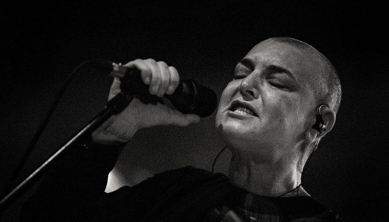 IZVJEŠĆE/FOTO: Sinéad O'Connor u Tvornici kulture – nothing compares 2 her