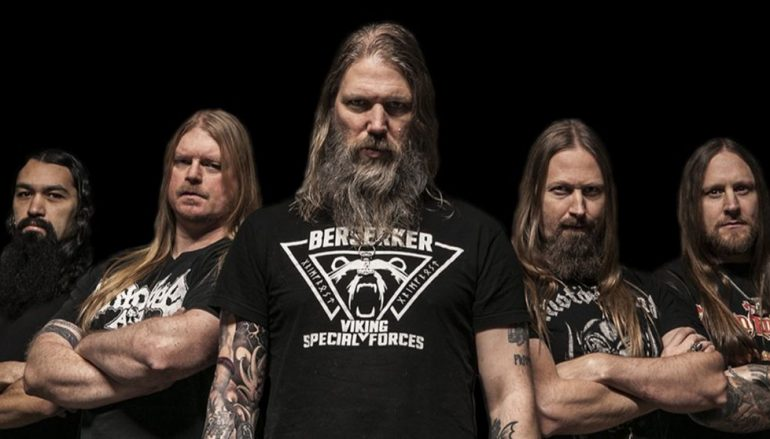 MetalDays objavio novu listu imena za festival koju predvodi Amon Amarth