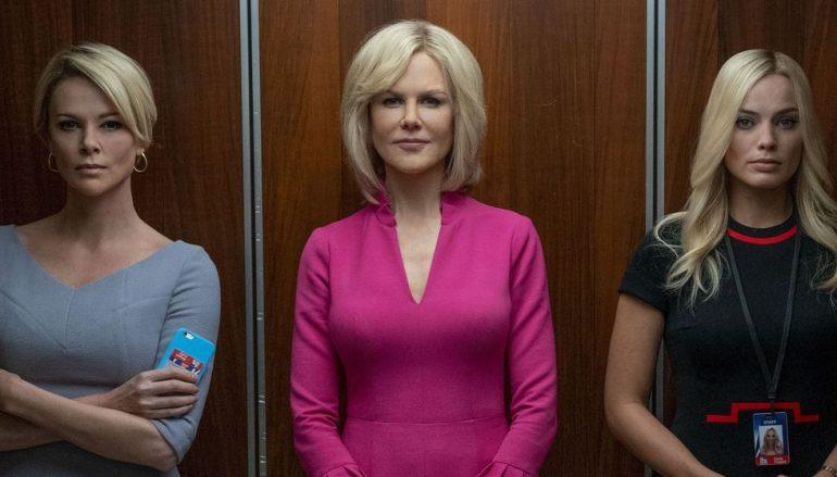 "RECENZIJA: Jay Roach: ""Bombshell"" – tri gracije vs. Fox News"