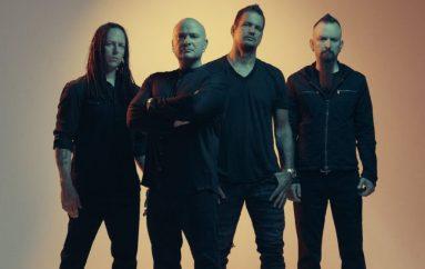 """Disturbed slave 20 godina albuma """"The Sickness"""" turnejom u sklopu koje dolaze i u Europu"""