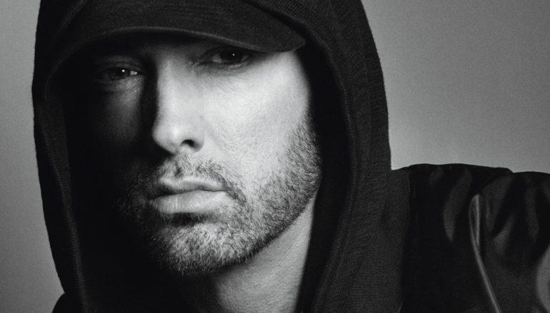 """Eminem objavio novi studijski album """"Music to Be Murdered By""""!"""