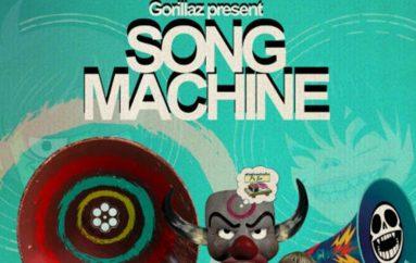 Gorillaz najavili novu glazbu s dva teasera i zakazali premijeru nove pjesme