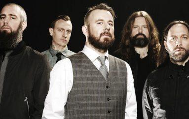 Švedski metalci In Flames slave 30 godina postojanja i u Zagrebu