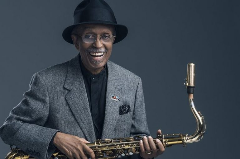 Umrla legenda jazza, saksofonist Jimmy Heath