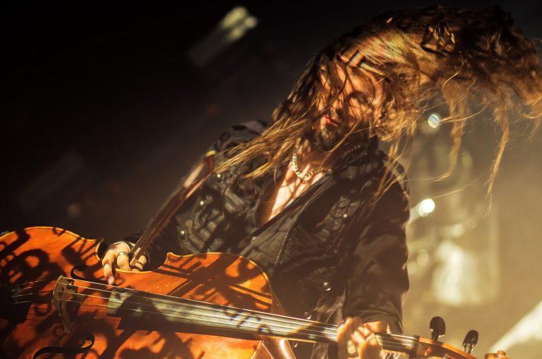Apocalyptica i Epica na proljeće na zajedničkoj europskoj turneji