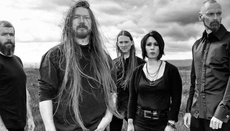 My Dying Bride najavili prvi album u pet godina