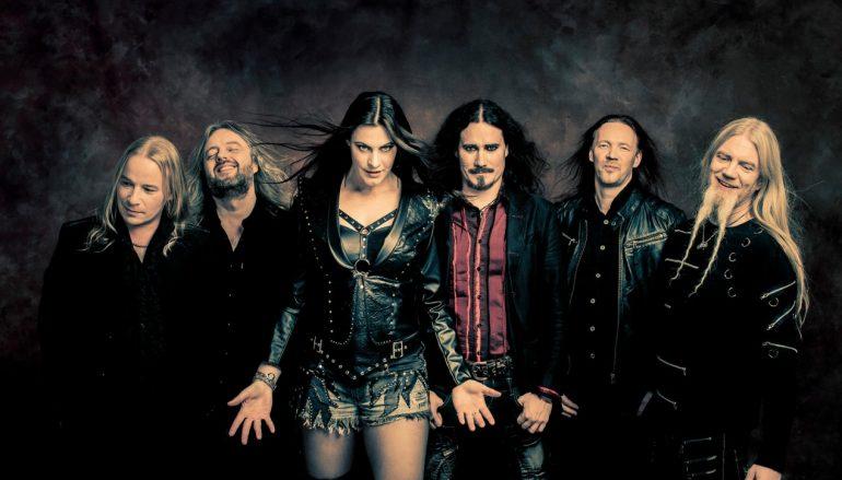 """Finski metalci Nightwish najavili deveti album """"HUMAN. :II: NATURE."""""""