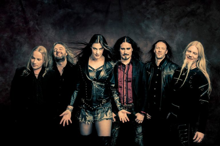 "Finski metalci Nightwish najavili deveti album ""HUMAN. :II: NATURE."""