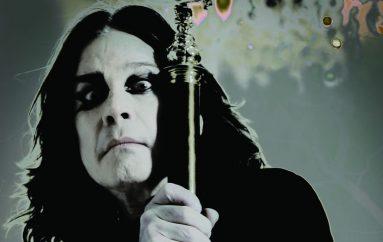 Ozzy Osbourne objavio novi singl uoči izlaska prvog solo albuma u 10 godina