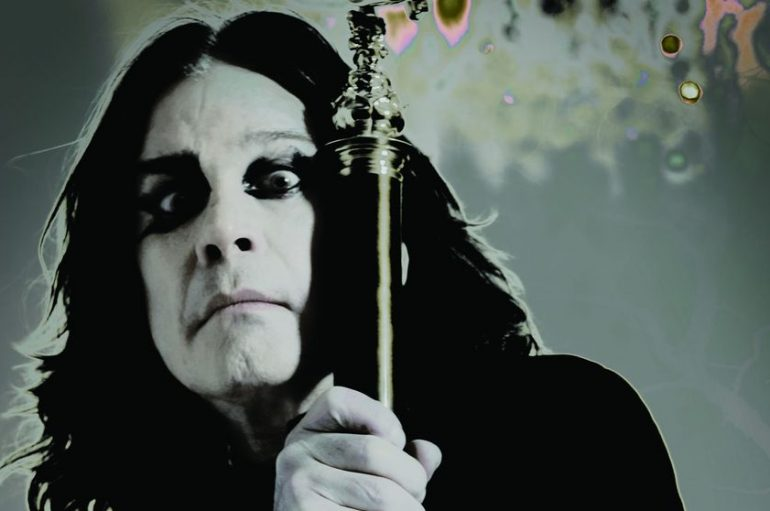 "Glazba spojila Ozzyja Osbournea i Eltona Johna – rezultat je ""Ordinary Man"""