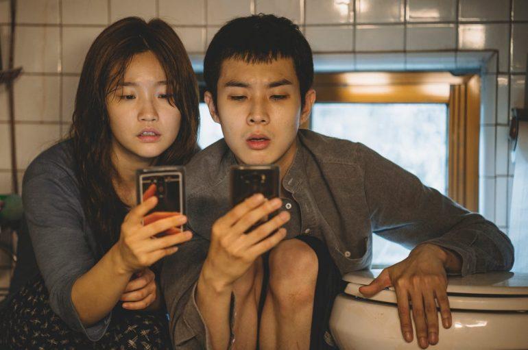 """Ima nade za Oscara – južnokorejski """"Parazit"""" pomeo konkurenciju!"""