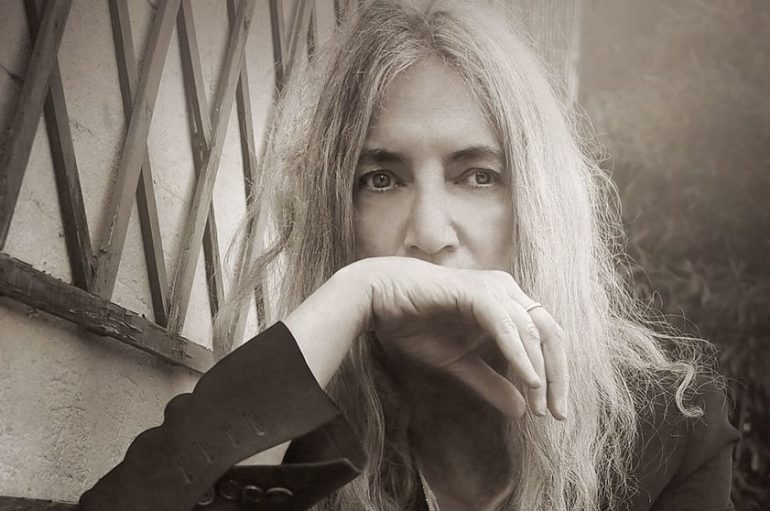 Patti Smith napisala pjesmu Greti Thunberg za 17. rođendan