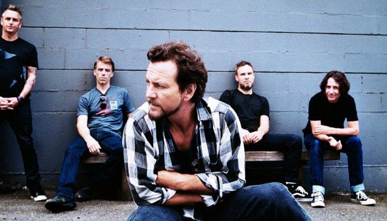 "Poslušajte novu pjesmu Pearl Jama ""Dance of the Clairvoyants""!"