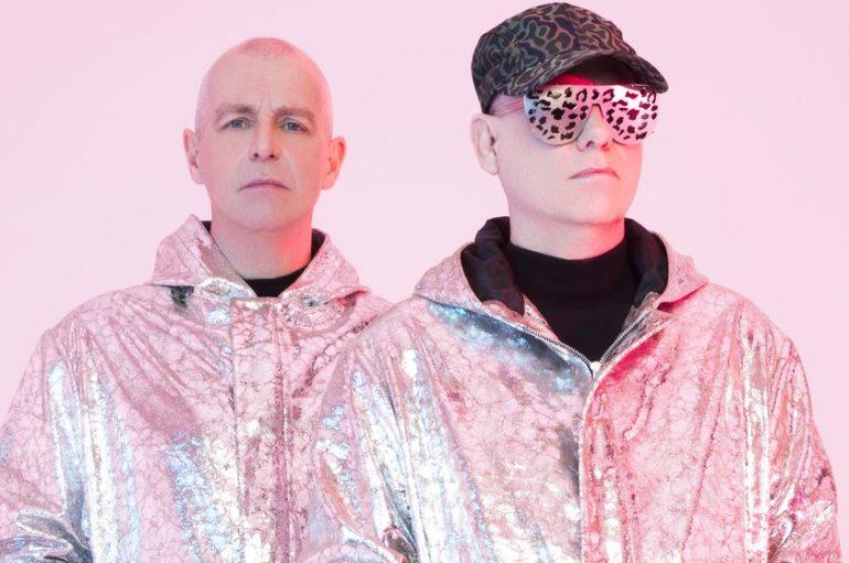 Pet Shop Boys otkrili još jednu pjesmu s novog albuma
