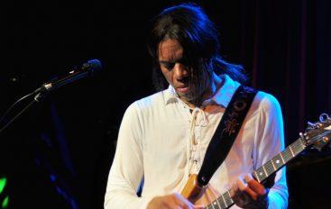 Stanley Jordan svirat će Jimija Hendrixa u Tvornici kulture