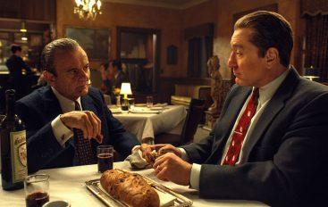 """RECENZIJA: Martin Scorsese: """"The Irishman"""" – radije bih se utapao u dosadi uz Marvelove ekranizacije"""