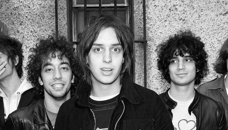 The Strokes na Silvestrovo otkrili novu pjesmu i najavili novi album