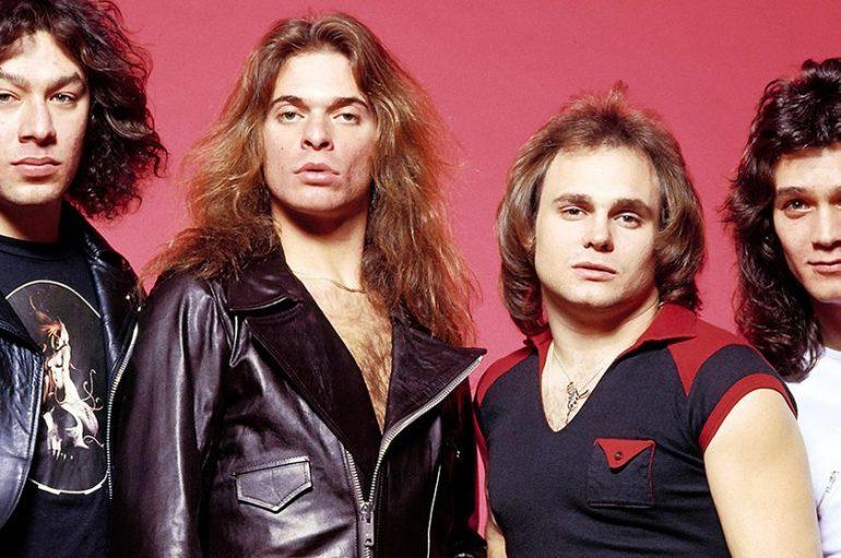 """Na YouTubeu osvanula nikad objavljena verzija pjesme """"Runnin' with the Devil"""" Van Halena"""