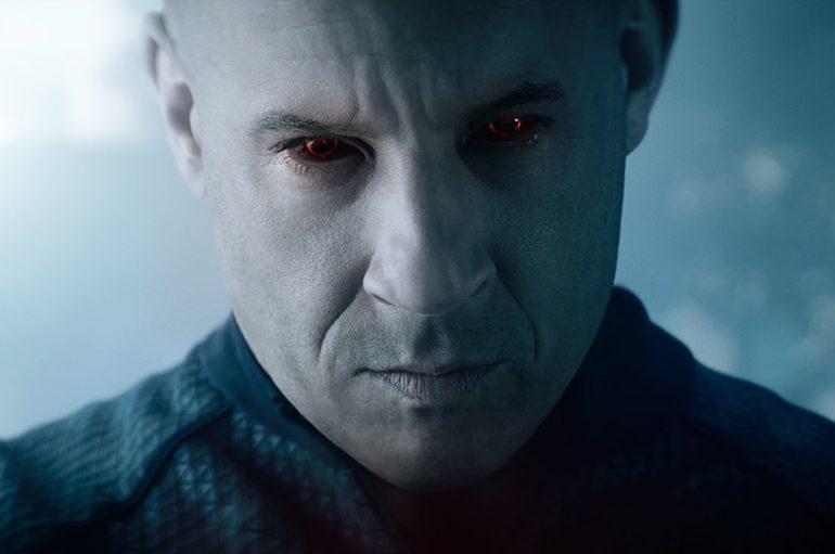 "Nikad brutalniji Vin Diesel u opakom traileru novog filma ""Bloodshot"""